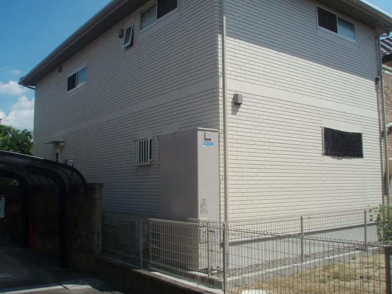【エコキュート】 岐阜市 H様